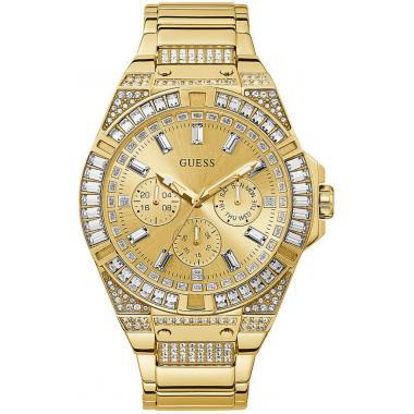 Pánské hodinky GUESS Zeus GW0209G2