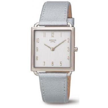 Dámské hodinky BOCCIA TITANIUM 3305-01