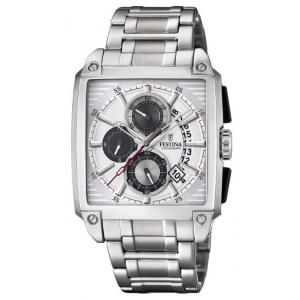 Pánské hodinky FESTINA Timeless Chronograph 20264/1