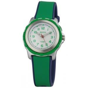 Dětské hodinky SECCO S DOE-004