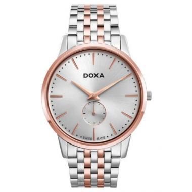 Dámské hodinky DOXA Slim Line 105.65.021.60