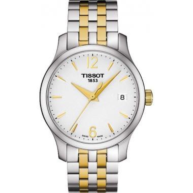 Dámské hodinky Tissot Tradition Lady Quartz T063.210.22.037.00