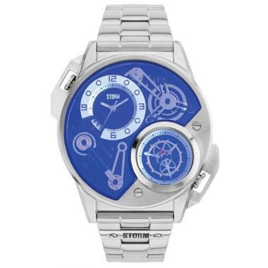 Pánské hodinky STORM Dualtron Lazer Blue Special Edition 47229/LB