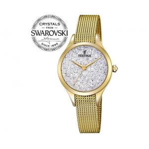 Dámské hodinky FESTINA Swarowski 20337/1