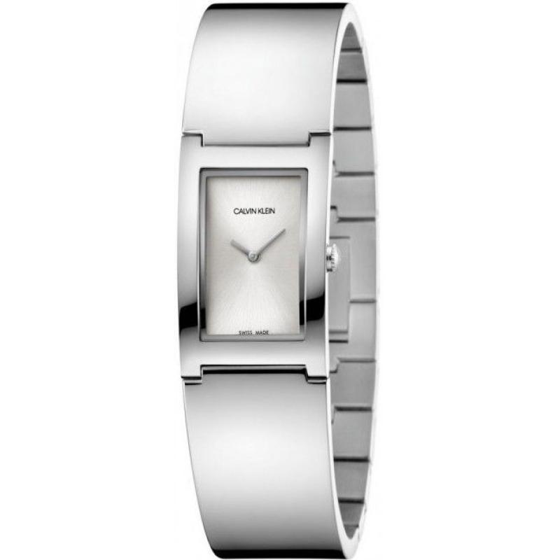 Dámské hodinky CALVIN KLEIN Polished K9C2N116