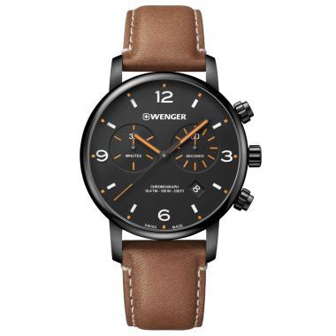 Pánské hodinky WENGER Urban Metropolitan 01.1743.113