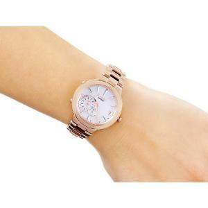 Dámské hodinky SHEEN Tough Solar Bluetooth SHB-200CG-9A