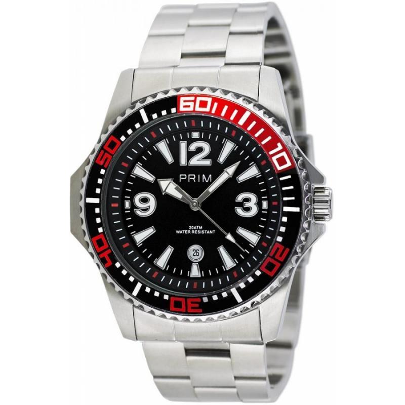 Pánské hodinky PRIM Sport 93 W01P.10680.D