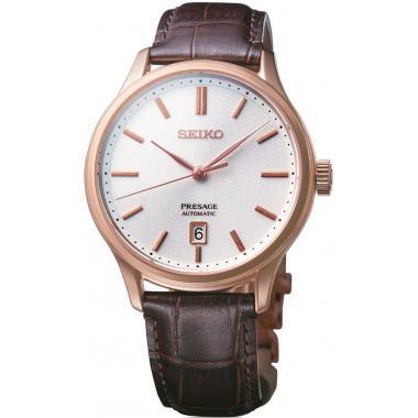 Pánské hodinky Seiko Presage Automatic SRPD42J1