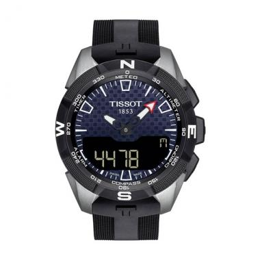 Pánské hodinky TISSOT T-Touch Expert Solar II T110.420.47.051.01