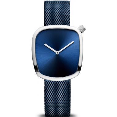 Dámské hodinky Bering Classic Pebble 18034-307