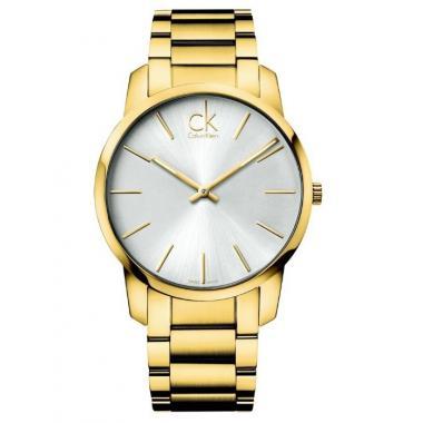 Pánské hodinky CALVIN KLEIN City K2G21546