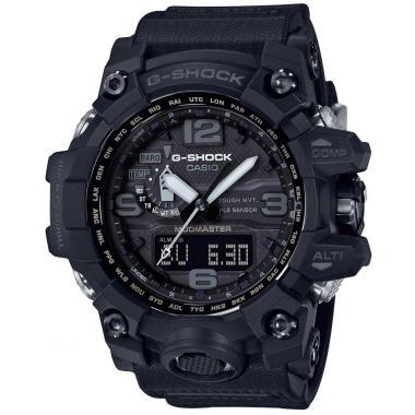 Pánské hodinky CASIO G-SHOCK Mudmaster GWG-1000-1A1