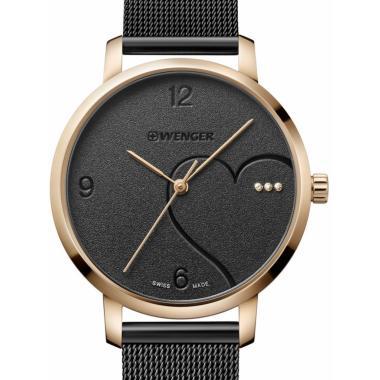 Dámské hodinky WENGER Metropolitan Donnissima 01.1731.113