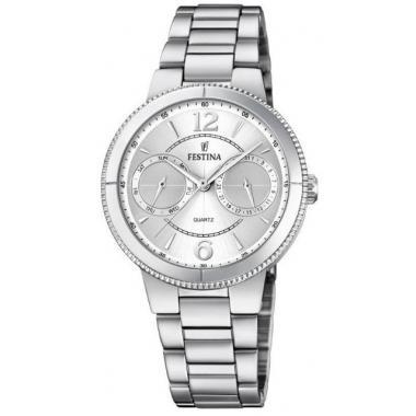 d2bdb7a20eb 3D náhled. Dámské hodinky FESTINA Boyfriend Collection 20206 1