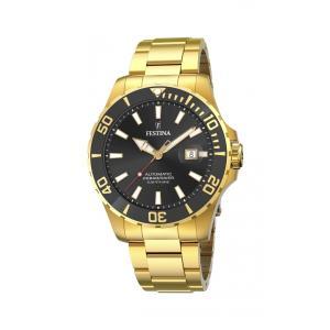 Pánské hodinky FESTINA Automatic 20533/2