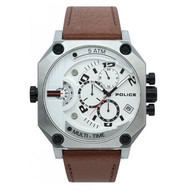 Pánské hodinky POLICE Furnace PL15385JS/04