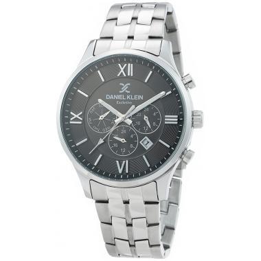 Pánské hodinky DANIEL KLEIN Exclusive DK12326-2