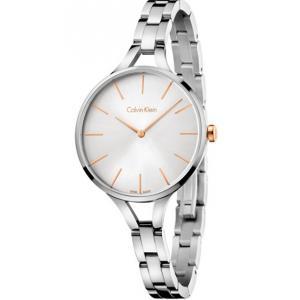 Dámské hodinky CALVIN KLEIN Graphic K7E23B46