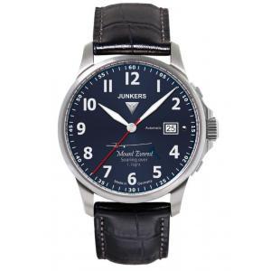 Pánské hodinky JUNKERS Automatic 6864-3