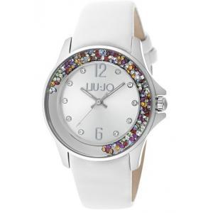 Dámské hodinky LIU.JO Dancing Bianco TLJ998 7500c59c026
