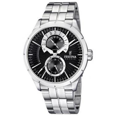 3D náhled. Pánské hodinky FESTINA Retro 16632 3 0cc4b0ae14