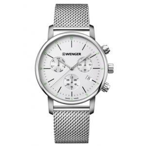 Pánské hodinky WENGER Urban Classic Chrono 01.1743.106