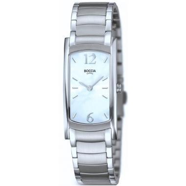 Dámské hodinky Boccia Titanium 3293-01