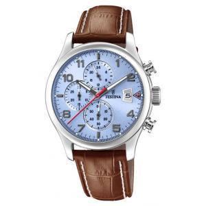 Pánské hodinky FESTINA Timeless Chronograph 20375/5