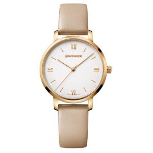 Dámské hodinky WENGER Metropolitan Donnissima 01.1731.105