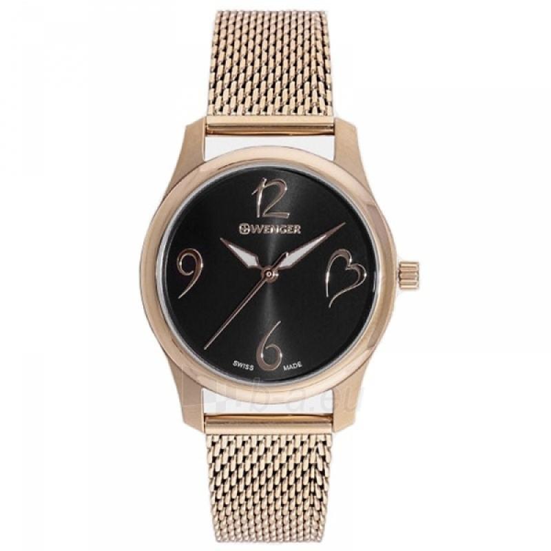 Dámské hodinky Wenger City Very Lady Quartz 01.1421.110