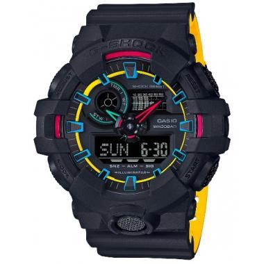Pánské hodinky CASIO G-SHOCK G-Specials GA-700SE-1A9