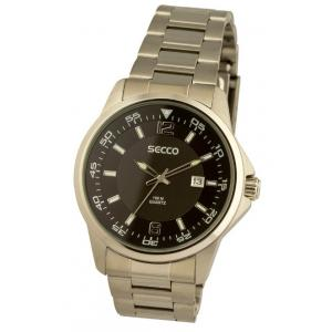 Pánske hodinky SECCO S A2688 d19ea4fa870