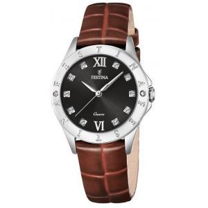 f56e96374a3 3D náhled. Dámské hodinky FESTINA Boyfriend Collection 16929 B