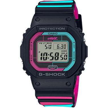 Hodinky G-SHOCK CASIO Original Gorillaz Limited Edition GW-B5600GZ-1ER