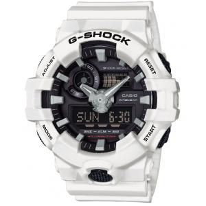 Pánské hodinky CASIO G-SHOCK GA-700-7A