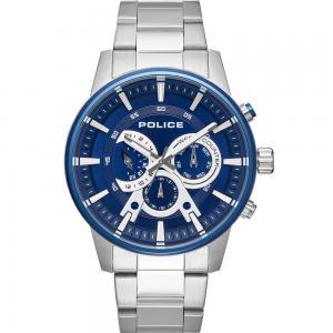 Pánské hodinky POLICE Smart Style PL15523JSTBL/03