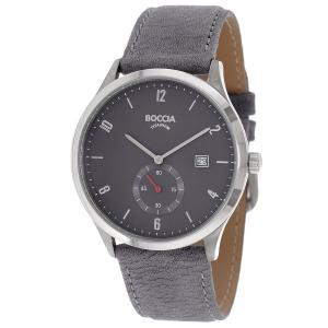 Pánské hodinky BOCCIA TITANIUM 3606-03
