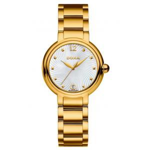 Dámské hodinky DOXA Classic Blue Stone 510.35.056.30