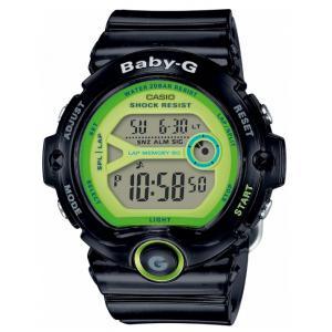 Dámské hodinky CASIO Baby-G BG-6903-1B