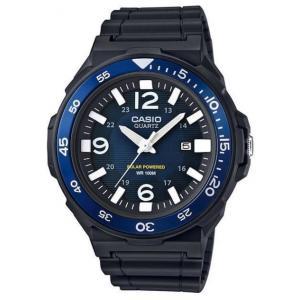 Pánské hodinky CASIO Solar MRW-S310H-2B