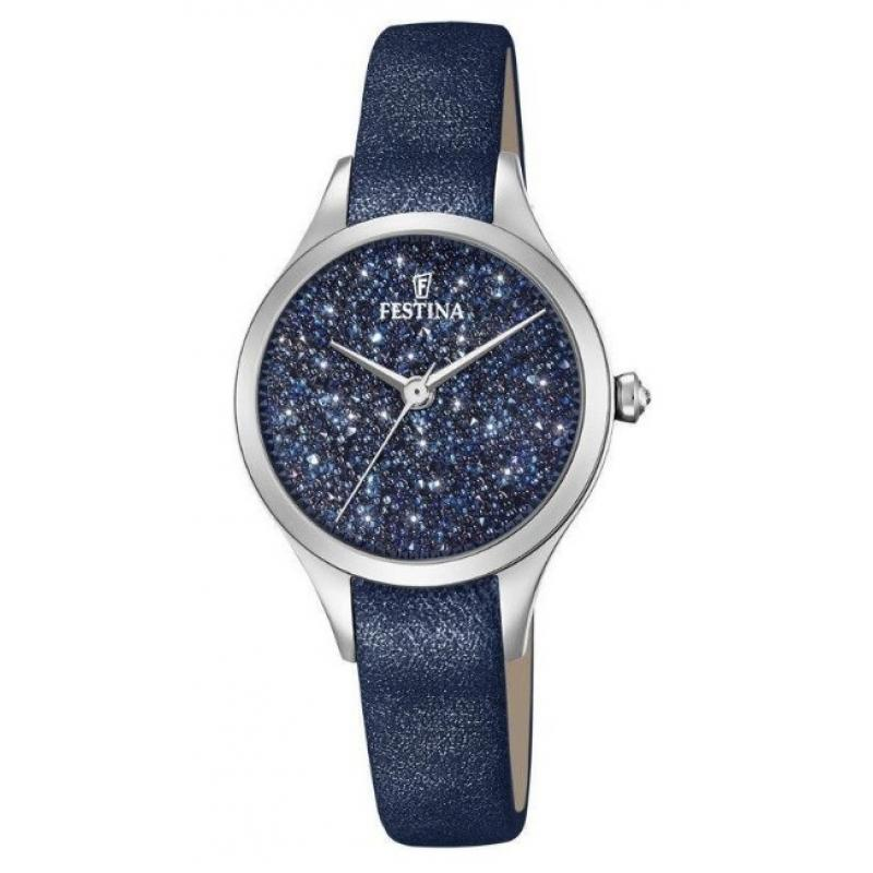Dámské hodinky FESTINA Swarovski 20409/2