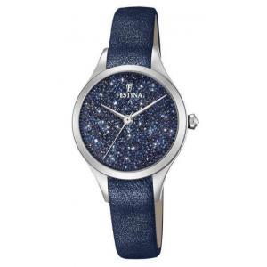 Dámske hodinky FESTINA Swarovski 20409/2