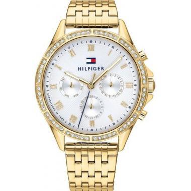 Dámské hodinky TOMMY HILFIGER Ari 1782142