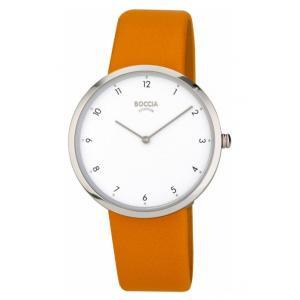 Dámské hodinky BOCCIA TITANIUM 3309-01