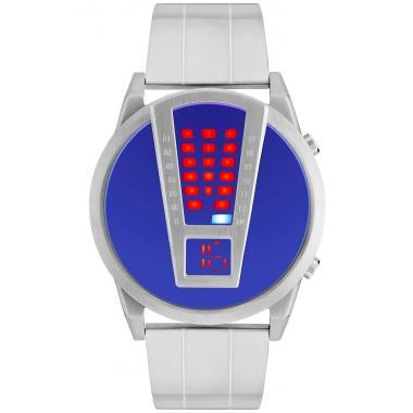 Pánské hodinky STORM Razar Lazer Blue 47407/LB