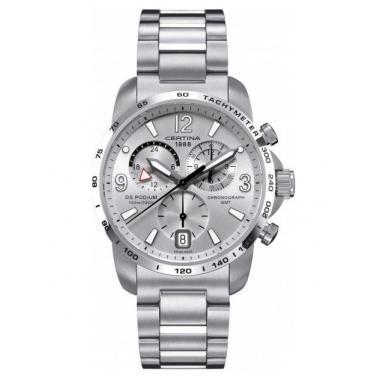 Pánské hodinky CERTINA DS Podium Big Chrono C001.639.11.037.00