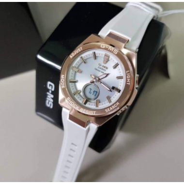 Dámské hodinky CASIO Baby-G G-MS MSG-S200G-7A
