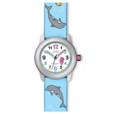 Dětské hodinky JVD J7159.2 9e3014a10a7