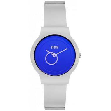 Dámské hodinky STORM Erinele Lazer Blue 47382/B